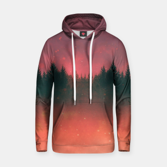 Thumbnail image of Fire Within Hoodie, Live Heroes