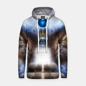 The Temple OF Heaven Hoodie thumbnail image