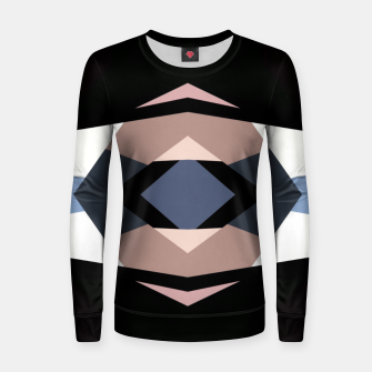 Thumbnail image of SAHARASTREET-SS176 Women sweater, Live Heroes
