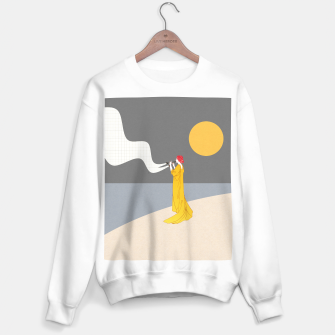 Thumbnail image of Sound of the Moon Sweater regular, Live Heroes