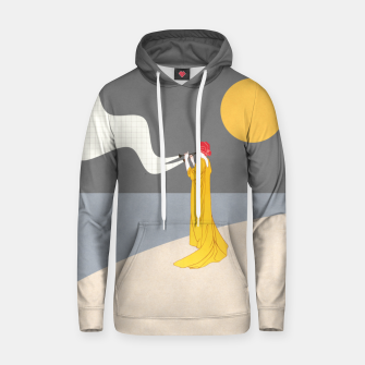 Thumbnail image of Sound of the Moon Hoodie, Live Heroes