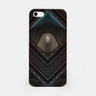 Miniature de image de Imperial Wrap iPhone Case, Live Heroes