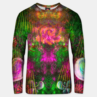 Thumbnail image of Fruiting Thoughts  Unisex sweater, Live Heroes