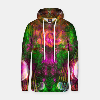 Thumbnail image of Fruiting Thoughts  Hoodie, Live Heroes