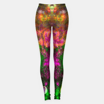 Thumbnail image of Fruiting Thoughts  Leggings, Live Heroes