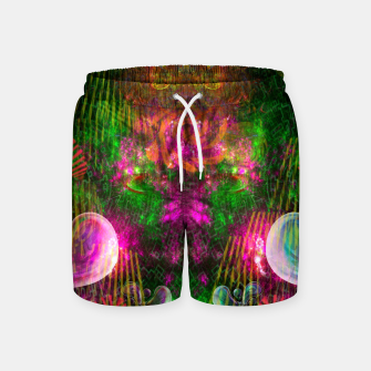 Thumbnail image of Fruiting Thoughts  Swim Shorts, Live Heroes