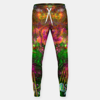 Thumbnail image of Fruiting Thoughts  Sweatpants, Live Heroes