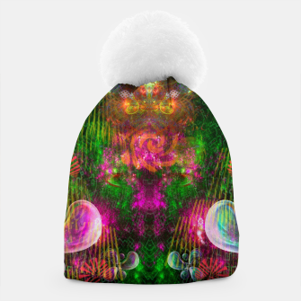 Thumbnail image of Fruiting Thoughts  Beanie, Live Heroes