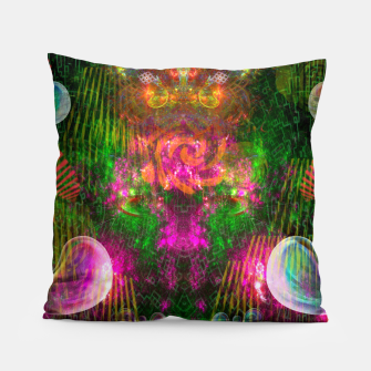 Thumbnail image of Fruiting Thoughts  Pillow, Live Heroes