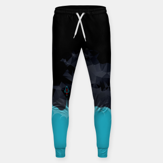 ROCKET Sweatpants thumbnail image