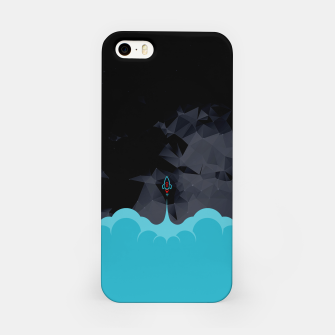 ROCKET iPhone Case thumbnail image