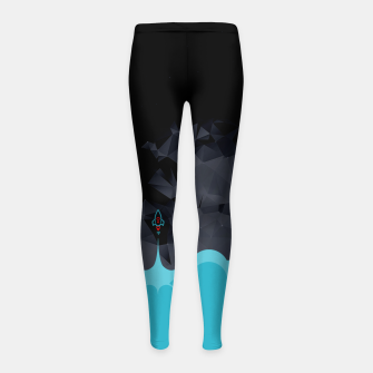 ROCKET Girl's leggings thumbnail image