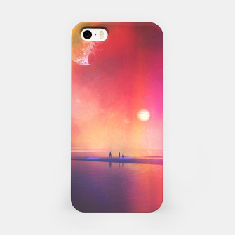 Miniatur Summer's In the Air iPhone Case, Live Heroes