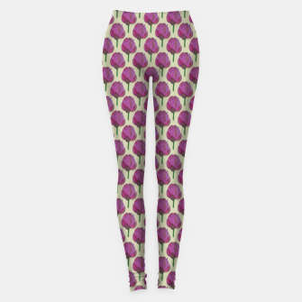 9a421992d4619 Pink lotus Leggings Pink lotus Leggings thumbnail image