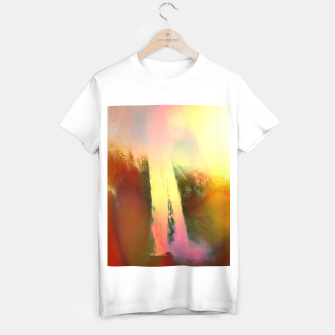 Miniatur Honey Waterfall T-shirt regular, Live Heroes