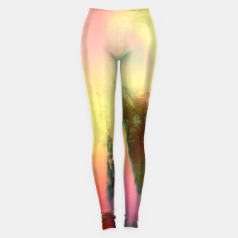 Miniatur Honey Waterfall Leggings, Live Heroes