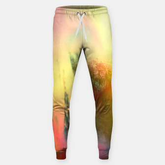 Miniatur Honey Waterfall Sweatpants, Live Heroes
