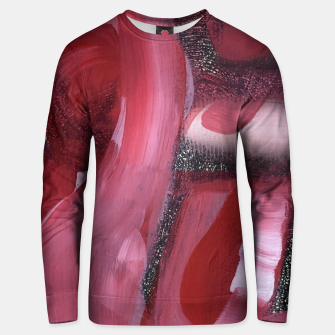 Thumbnail image of In the pink world  Unisex sweater, Live Heroes