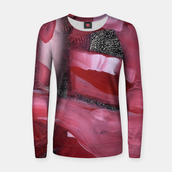 Thumbnail image of In the pink world  Women sweater, Live Heroes