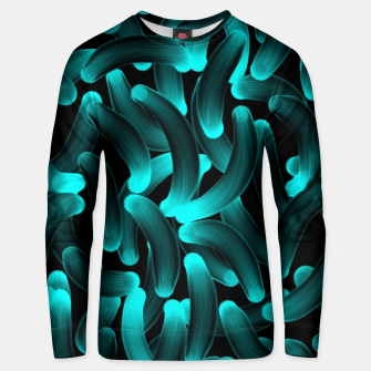 Thumbnail image of Glow  Unisex sweater, Live Heroes
