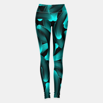Thumbnail image of Glow  Leggings, Live Heroes