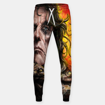 Thumbnail image of Alice Cooper Sweatpants, Live Heroes