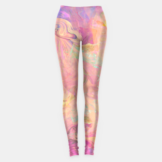 Miniatur Mirage or Miracle Leggings, Live Heroes