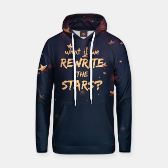 Thumbnail image of Rewrite the Stars Hoodie, Live Heroes