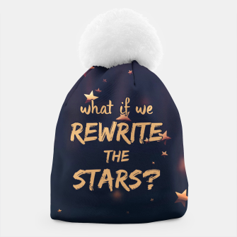 Miniatur Rewrite the Stars Hat, Live Heroes
