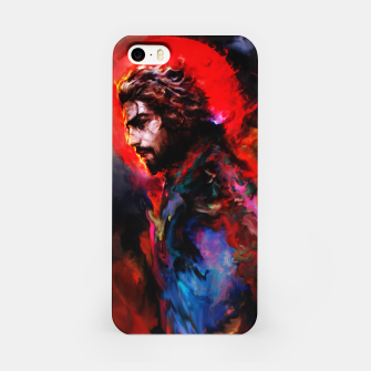 Thumbnail image of musashi iPhone Case, Live Heroes