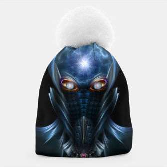 Imagen en miniatura de Darian Warrior The Ultimate Power Beanie, Live Heroes
