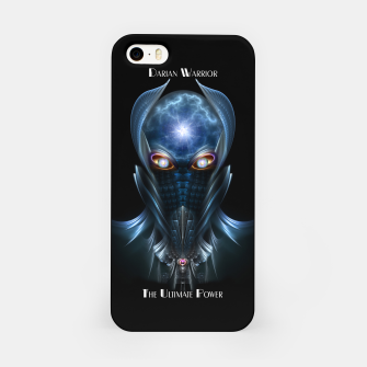 Imagen en miniatura de Darian Warrior The Ultimate Power iPhone Case, Live Heroes