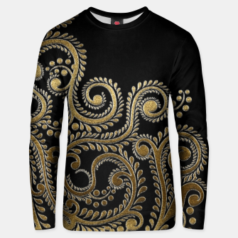 Thumbnail image of ORNAMENT Unisex sweater, Live Heroes