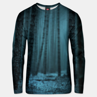 Thumbnail image of Midnight Forest Unisex sweatshirt, Live Heroes