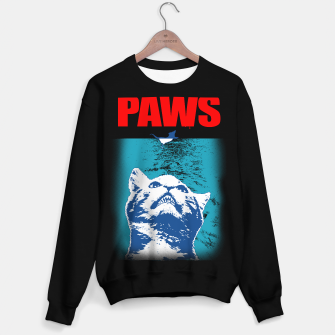 Thumbnail image of PAWS Sweater regular, Live Heroes