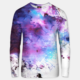 Imagen en miniatura de Purple and Blue abstract Sudadera unisex, Live Heroes