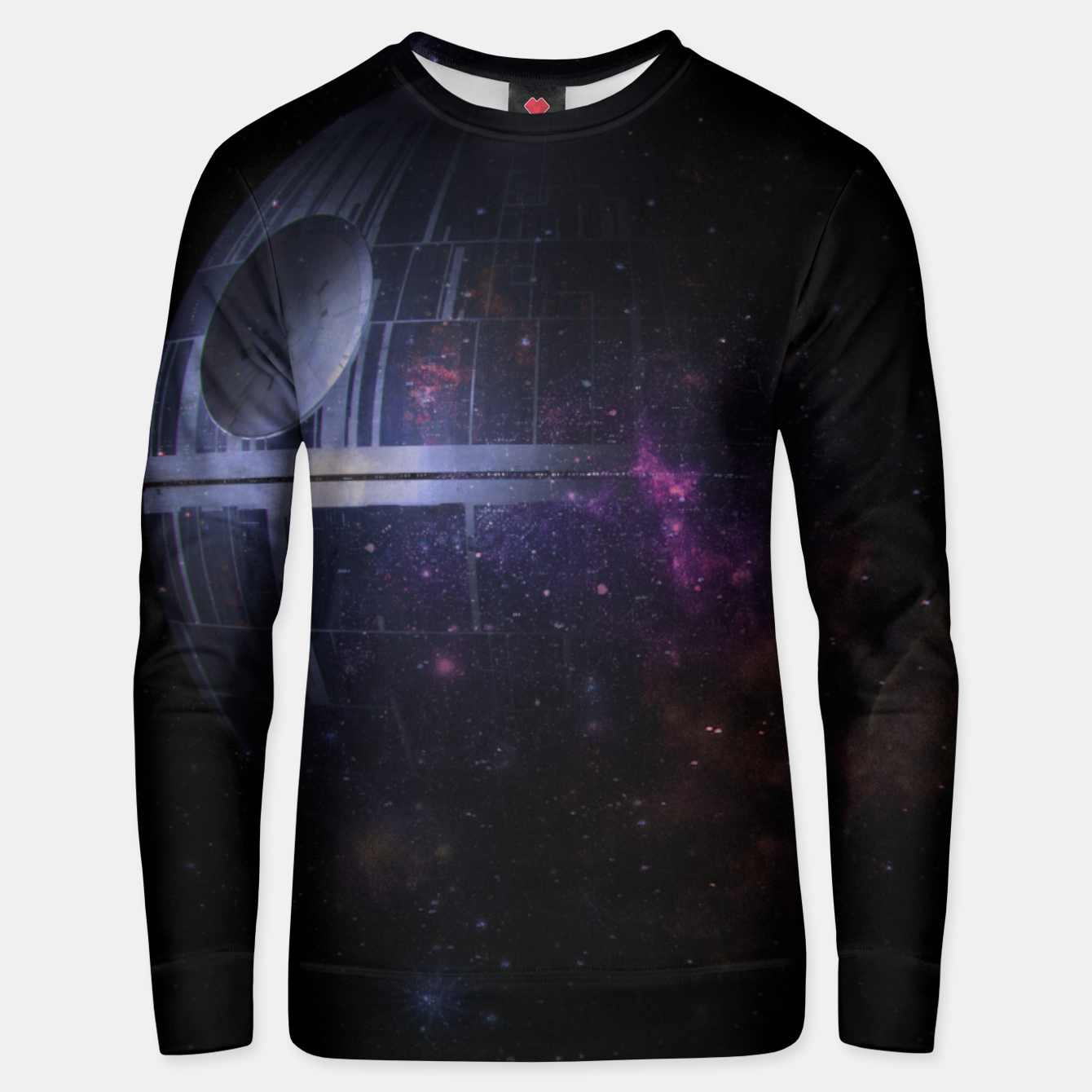 Image of No Moon Unisex sweater - Live Heroes