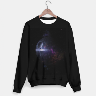 Miniatur No Moon Sweater regular, Live Heroes