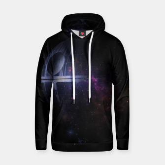 Thumbnail image of No Moon Hoodie, Live Heroes