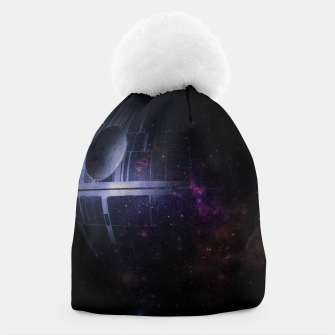 Thumbnail image of No Moon Beanie, Live Heroes