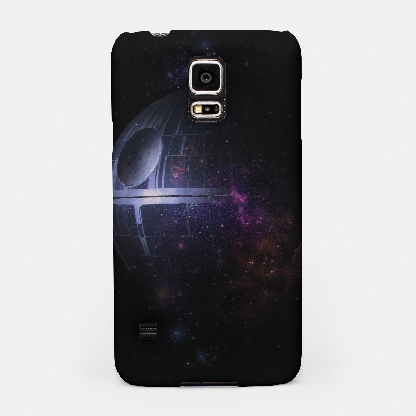Image of No Moon Samsung Case - Live Heroes