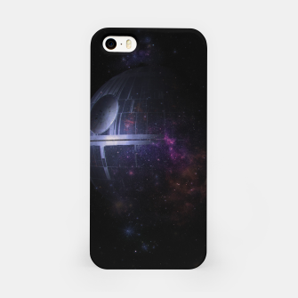 Miniatur No Moon iPhone Case, Live Heroes
