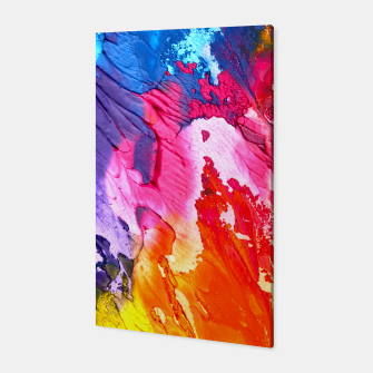 Thumbnail image of Paint High Canvas, Live Heroes