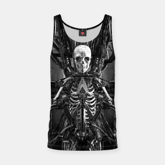 The Quantum Reaper Tank Top thumbnail image