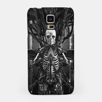 Thumbnail image of The Quantum Reaper Samsung Case, Live Heroes