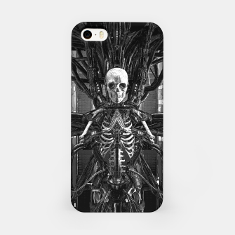The Quantum Reaper iPhone Case thumbnail image