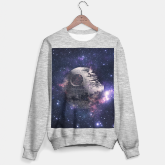 Thumbnail image of Fully Operational Sweater regular, Live Heroes