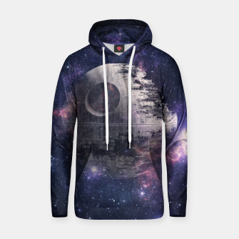 Thumbnail image of Fully Operational Hoodie, Live Heroes