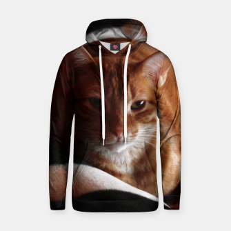 Thumbnail image of Is it time to get up? Sudadera con capucha, Live Heroes