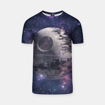 Thumbnail image of Fully Operational T-shirt, Live Heroes